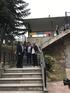 Eusko Jaurlaritzak eta Bilboko Udalak Otxarkoagan Euskadin aitzindaria den hiri-berroneratzeari buruzko ikerketa-laborategia jarri dute martxan