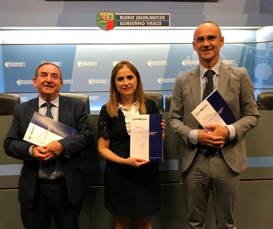 Gizarte Ekonomiaren Estatistika eta 2018 Diru-laguntza Plana