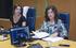 Beatriz Artolazabalek Euskal Legebiltzarrako Sendia Plana adierazten du