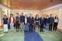 El Lehendakarise reúne con responsables del Consejo de la Juventud de Euskadi