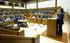 El Lehendakari aboga por la colaboración y el acuerdo en materia económica, social y en el autogobierno
