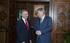 El Lehendakarirecibe al Embajador de Noruega