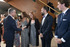 El Lehendakari asiste a la inauguración de la 66 edición del Festival Internacional de Cine de San Sebastián