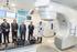El Hospital Universitario Cruces instala el segundo acelerador de última generación para el tratamiento oncológico de los 5 previstos en el acuerdo con la Fundación Amancio Ortega