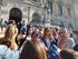 El Gobierno Vasco asiste a la concentración en repulsa por el asesinato de una mujer en Bilbao
