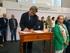 El consejero Zupiria participa en la clausura del Congreso de Euskaltzaindia en Arantzazu y rubrica una declaración de compromiso con respecto al camino iniciado hace 50 años con el euskera batua