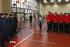 Un total de 379  hombres y mujeres aspirantes a ertzainas inician hoy en la Academia Vasca de Policía y Emergencias el curso de formación