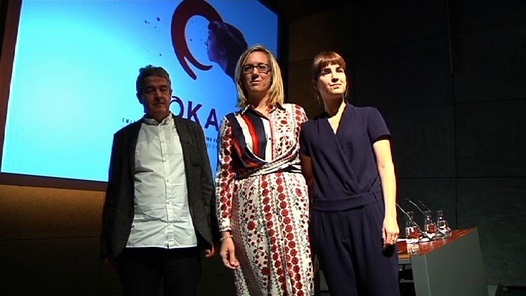 El Departamento de Cultura y Política Lingüística del Gobierno Vasco y Zineuskadi presentan Noka Mentoring, un programa de formación y acompañamiento que impulsará el peso y la visibilidad de las mujeres cineastas vascas