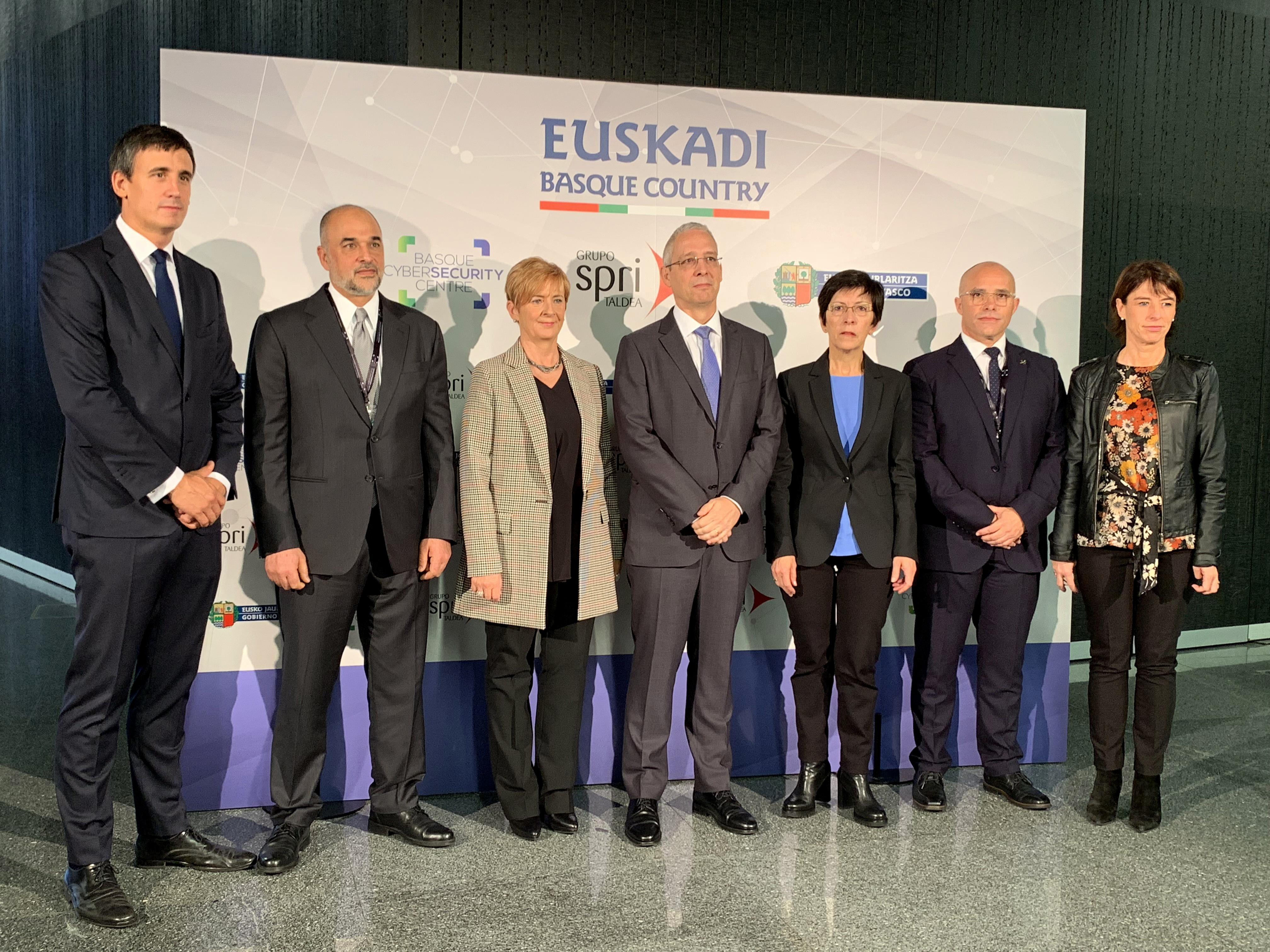 Basque Cybersecurity Centre cumple un año con un evento multitudinario y con el aval de ser ya miembro de FIRST, el foro mundial de equipos de respuesta a incidentes de ciberseguridad