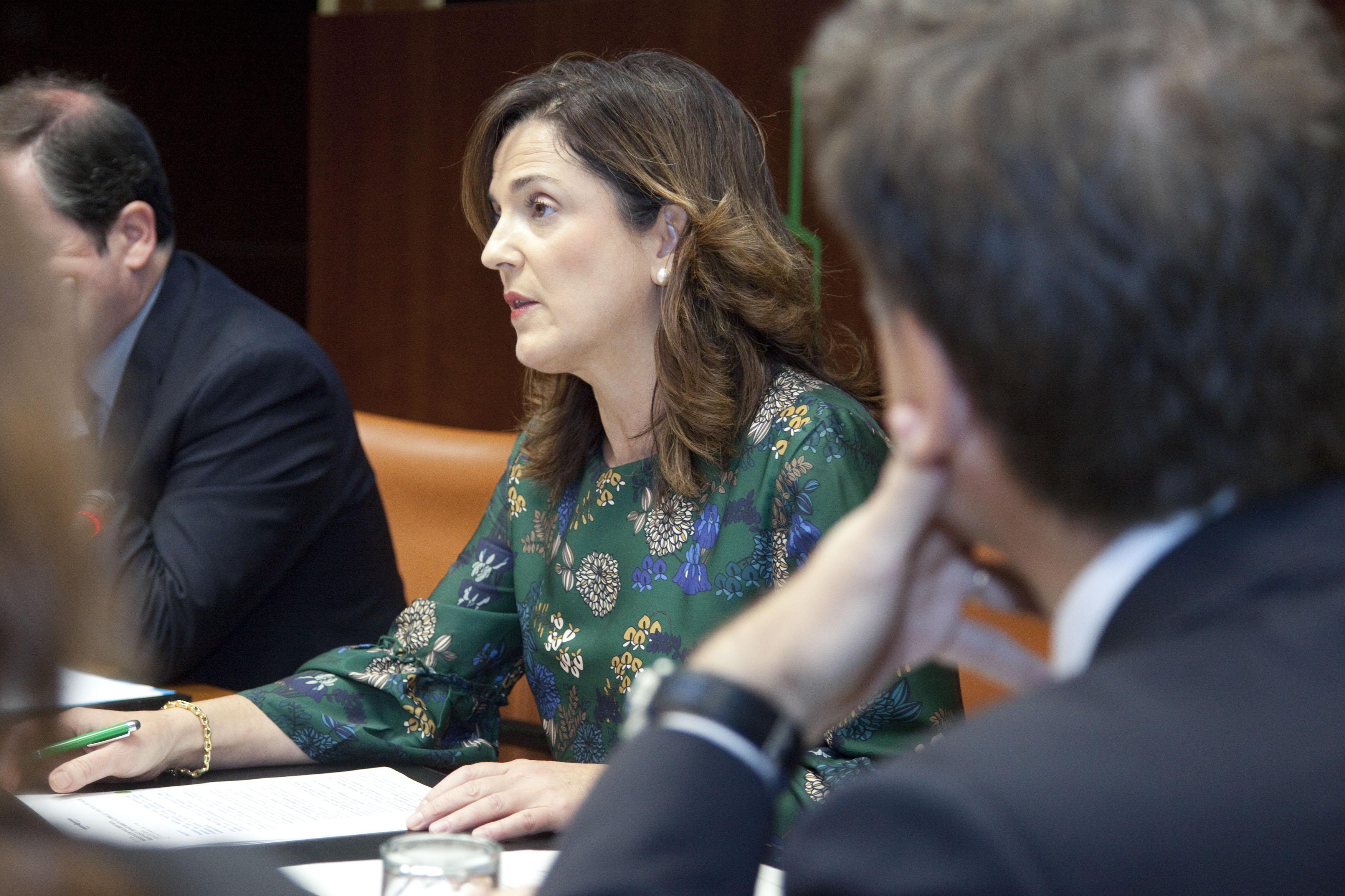 El departamento de Empleo y Políticas Sociales invertirá 1.020.161.381 euros el año próximo centrado en la promoción de empleo, cohesión social y apoyo a familias