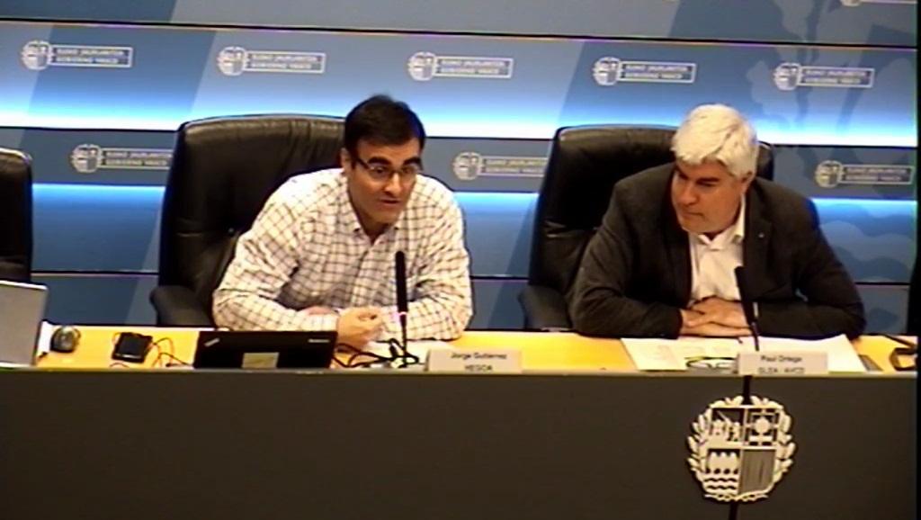 Euskadi contará con un portal unificado sobre la Cooperación Pública Vasca