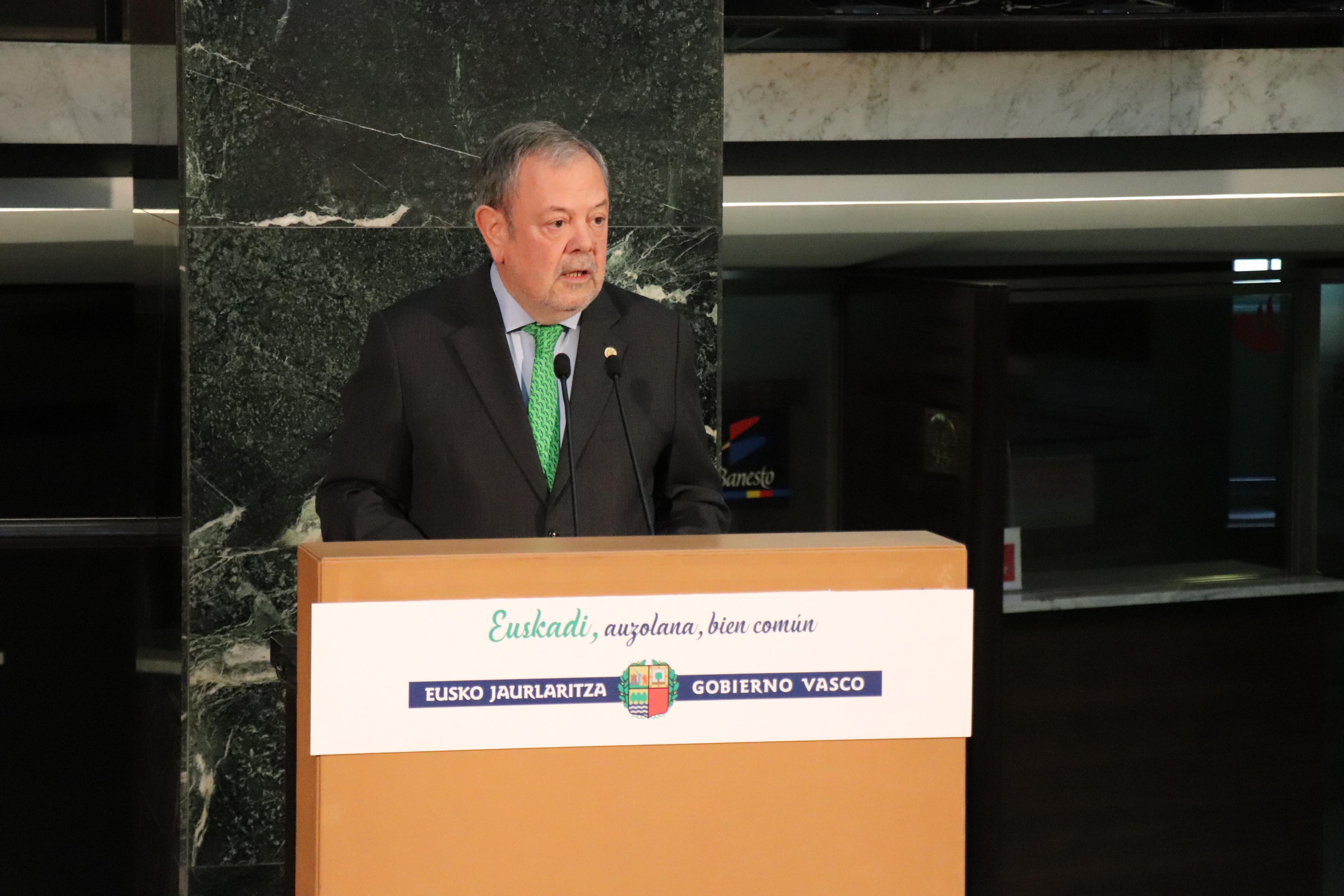 Oferta final del Gobierno Vasco a EH-BILDU sobre los Presupuestos 2019