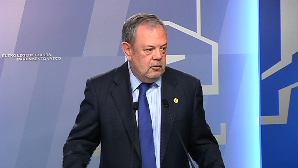 Oferta definitiva del Gobierno Vasco a EH Bildu sobre los Presupuestos 2019