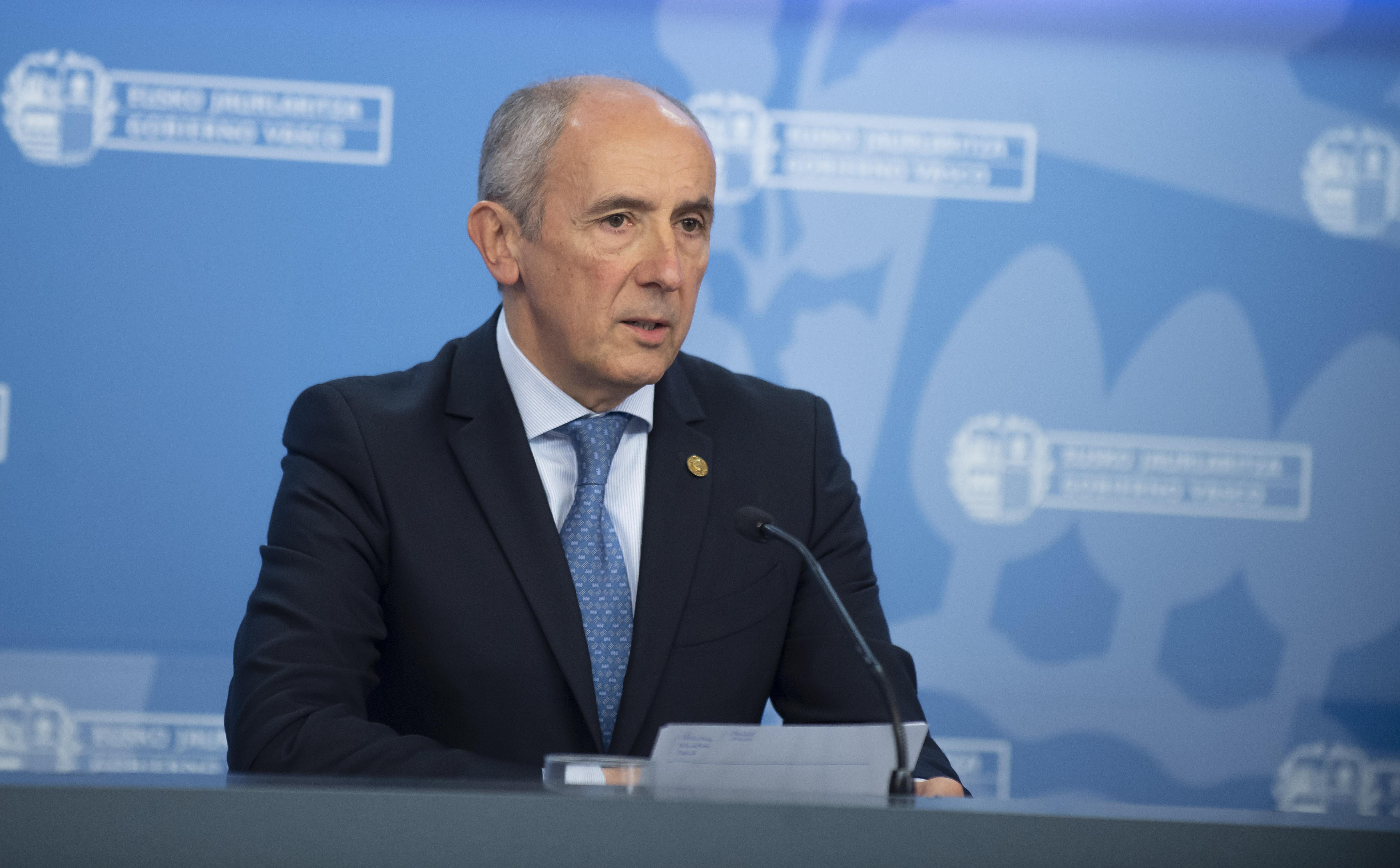 El Gobierno Vasco destina 470 millones de euros al Sistema Vasco de Protección Social