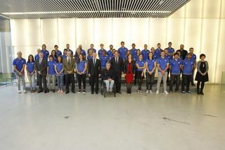 Lhk basque team
