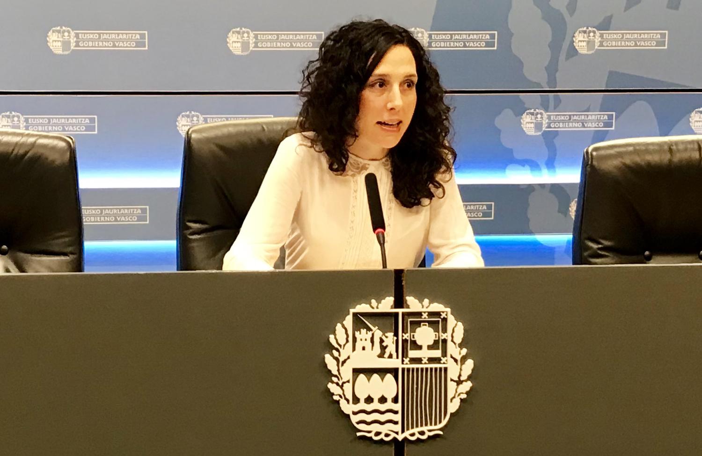 """Nora Abete: """"Debemos consumir con responsabilidad y de una forma segura y para eso es fundamental conocer nuestros derechos"""""""