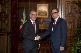 Embajador rep checa