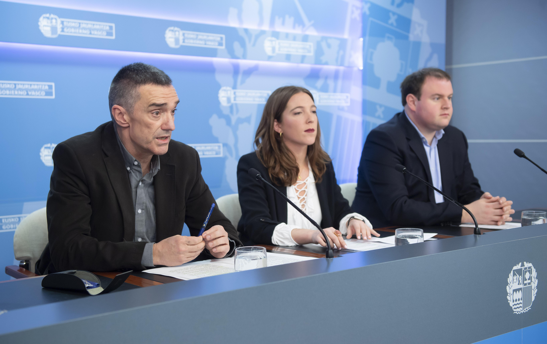 Eusko Jaurlaritzak eta Euskadiko Gazteriaren Kontseiluak gerragatik markatutako hiri europarrak bisitatzeko programa hezitzailea sustatuko dute