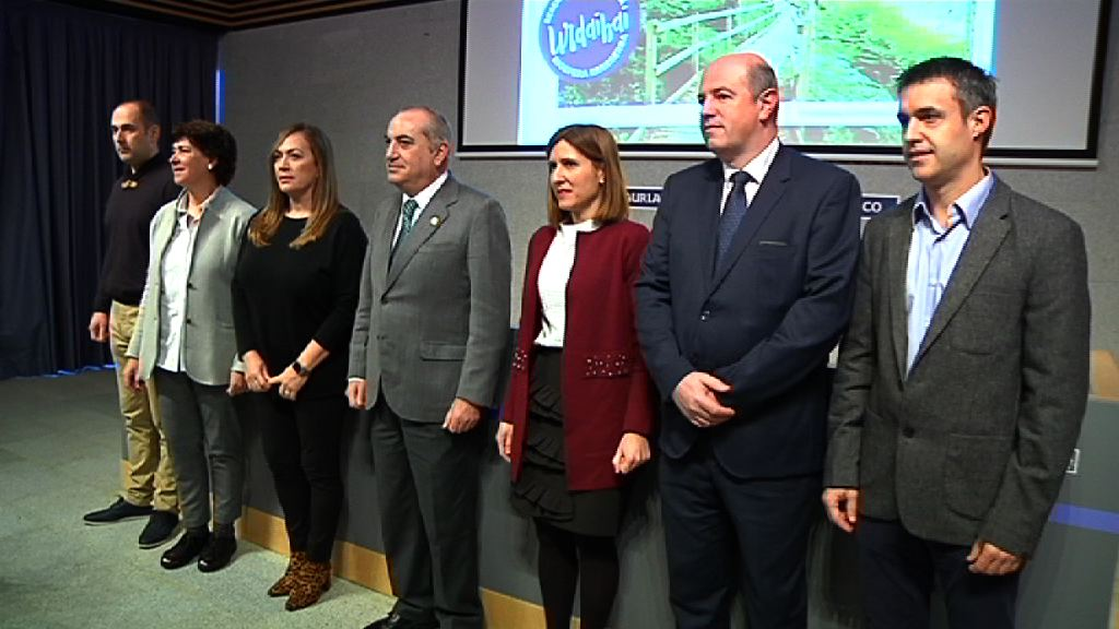 La Reserva de la Biosfera de Urdaibai inicia el proceso de adhesión a la Carta Europea de Turismo Sostenible