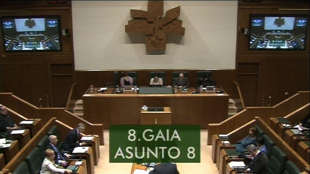 Galdera, Borja Sémper Pascual Euskal Talde Popularreko legebiltzarkideak lehendakariari egina, AHT Euskadira heltzeko epeak betetzeari buruz