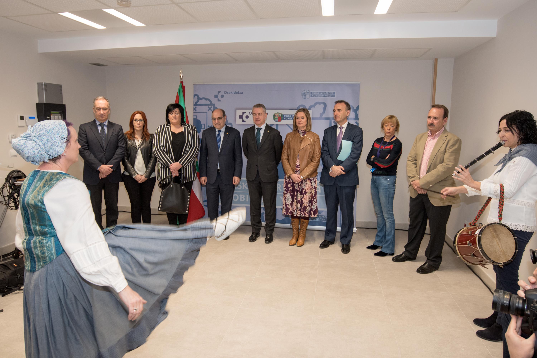 Nuevo centro de salud en Retuerto para mejorar la atención sanitaria a más de 6.000 vecinos y vecinas de Barakaldo