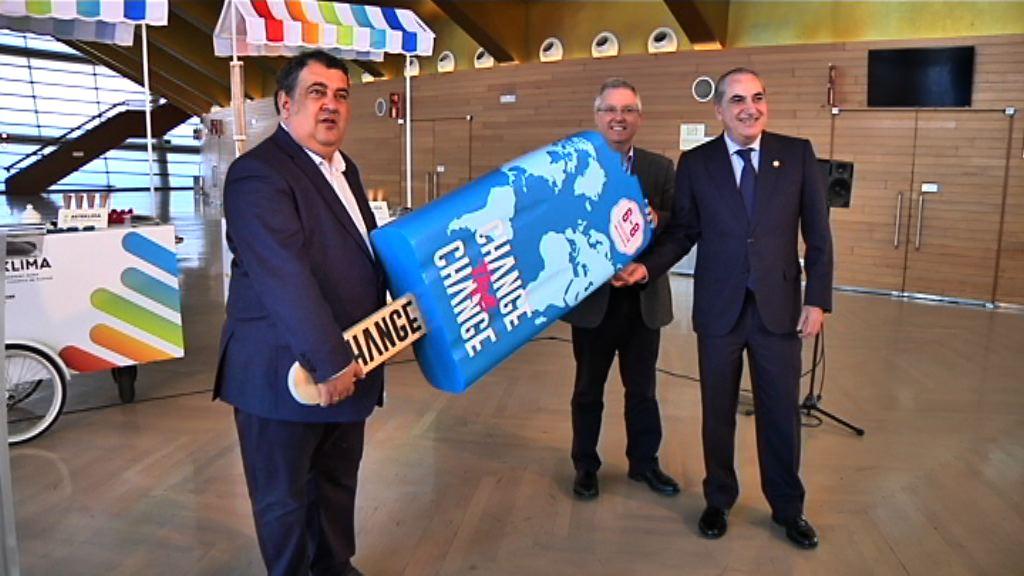 La primera Semana de Cambio Climático de Euskadi, Asteklima, ofrecerá un centenar de actividades para todos los públicos