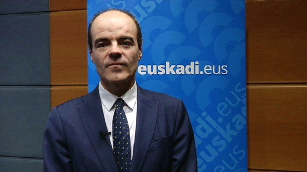 euskadi.eus vuelve a batir récord de visitas con 56 millones de entradas en 2018, un 3% más que el año anterior