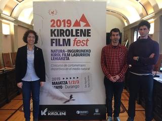 Kirolene film fest 2019