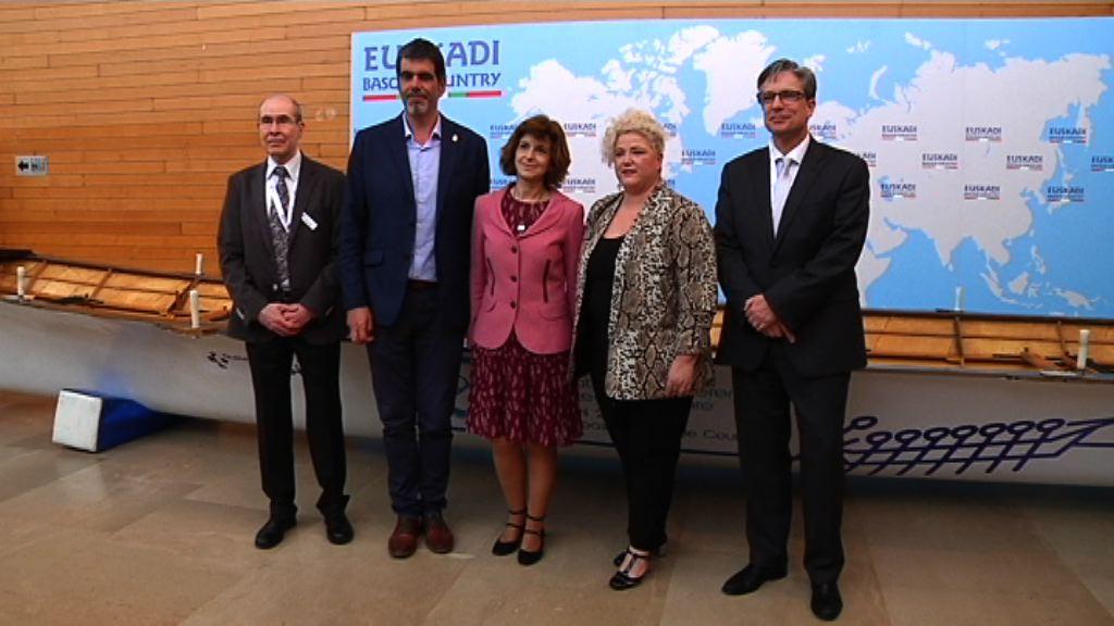 Donostia arranca el Congreso internacional que profundizará en el modelo de atención sanitaria integrada