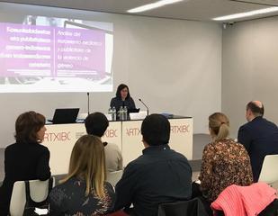 La Red Begira de medios y agencias analiza el tratamiento mediático y publicitario de la violencia de género en su 8º Encuentro