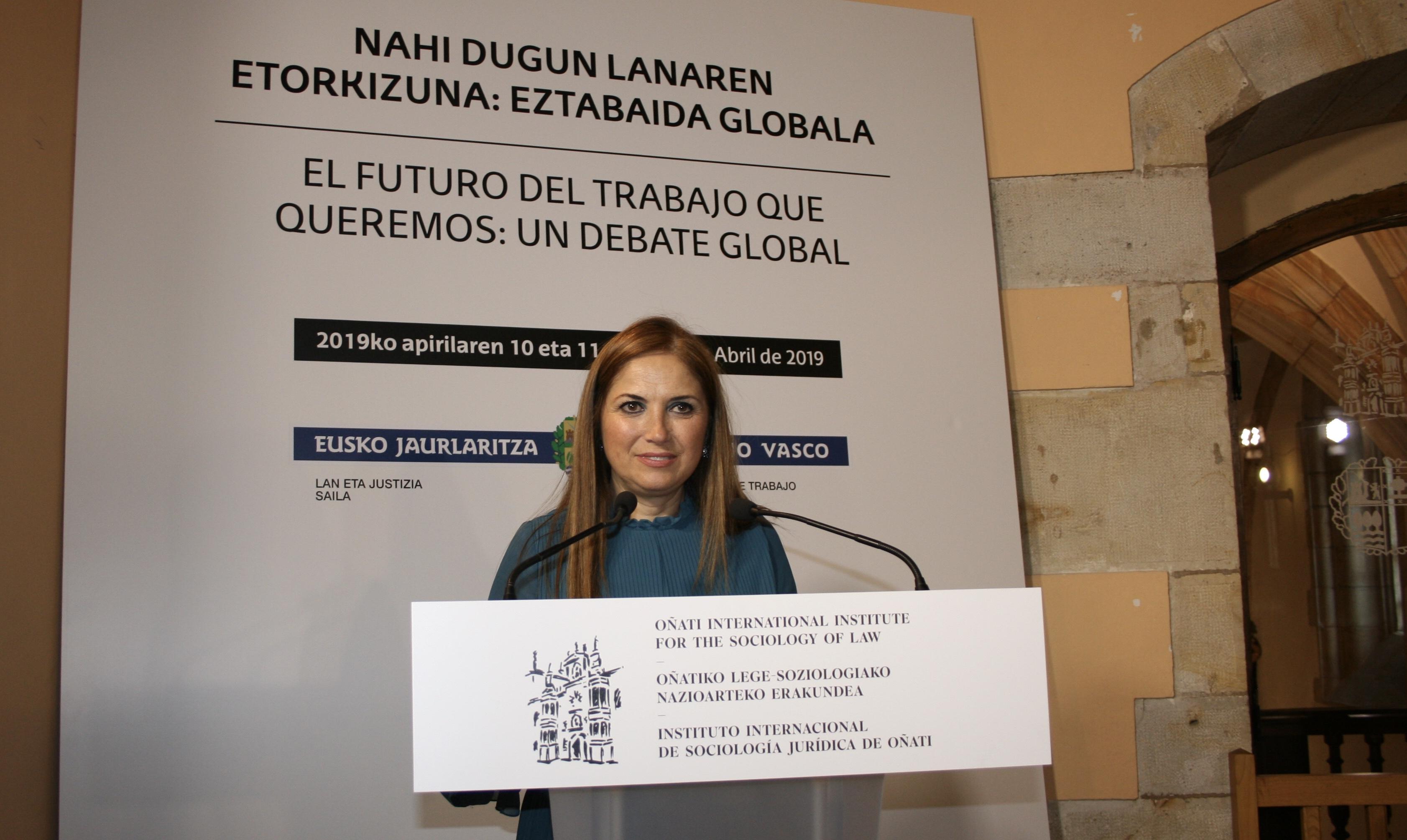 Declaración de Oñati: Decálogo para un modelo renovado de relaciones laborales
