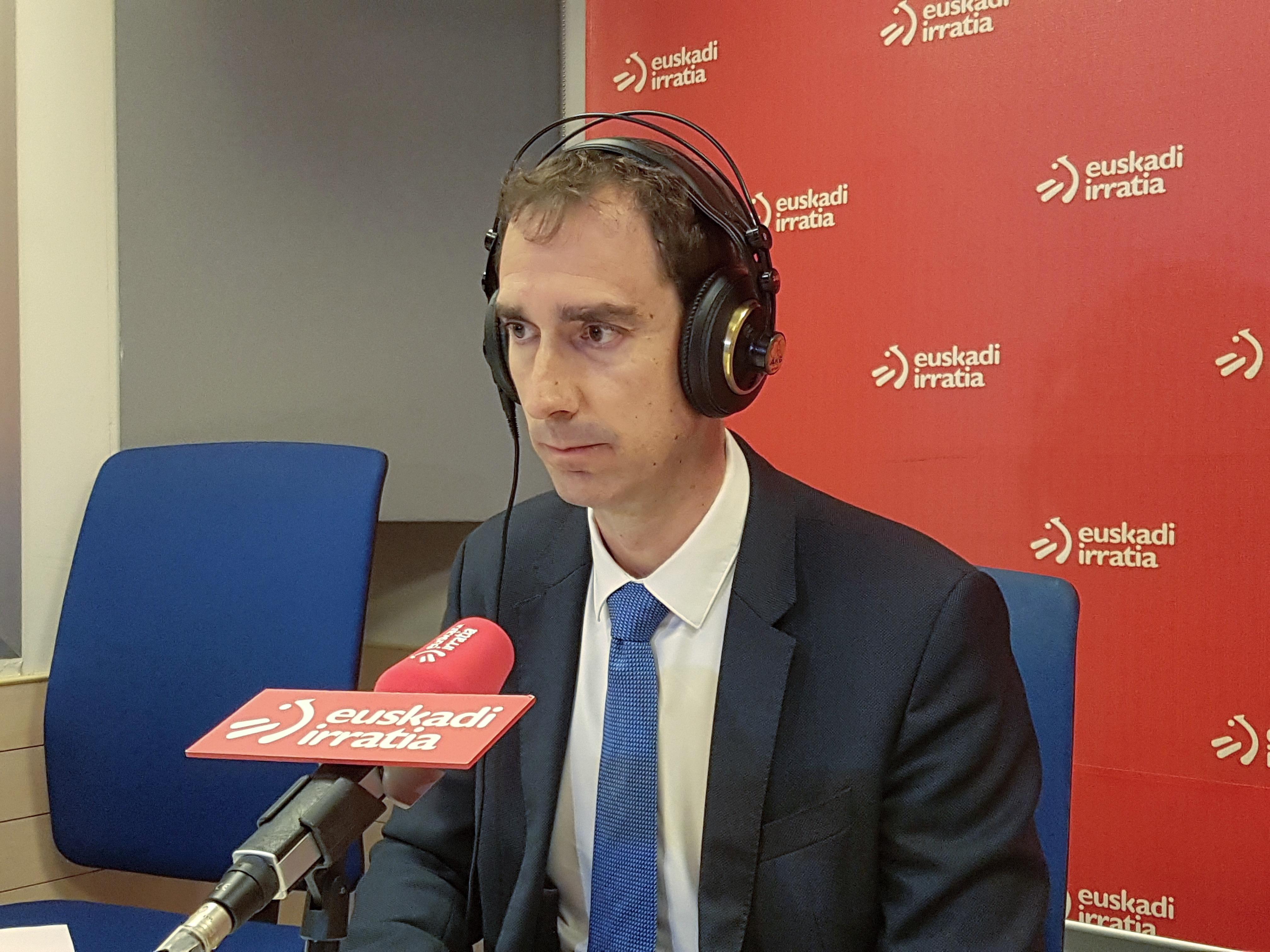 El Gobierno vasco habilita una cuarta línea en Bergara y abrirá 4 nuevas estaciones de ITV