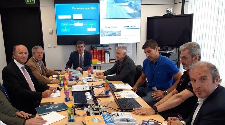 Mesa de Coordinación LABI