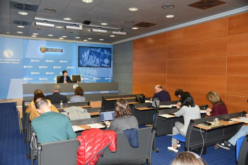 Las pruebas de acceso a la tercera OPE unificada de Policía Local se realizarán el sábado, 15 de junio en el Bilbao Exhibition Center