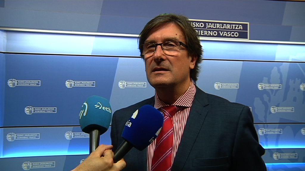 Gobernuak, aste honetan, Euskadiko Administrazio Orokorrean 5 lan-poltsa osatzeko hautaketa-prozesu berria irekiko du