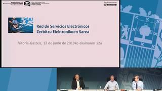 Red servicios electronicos