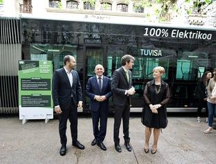 Tapia bus