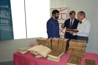 Zupiria documentacion