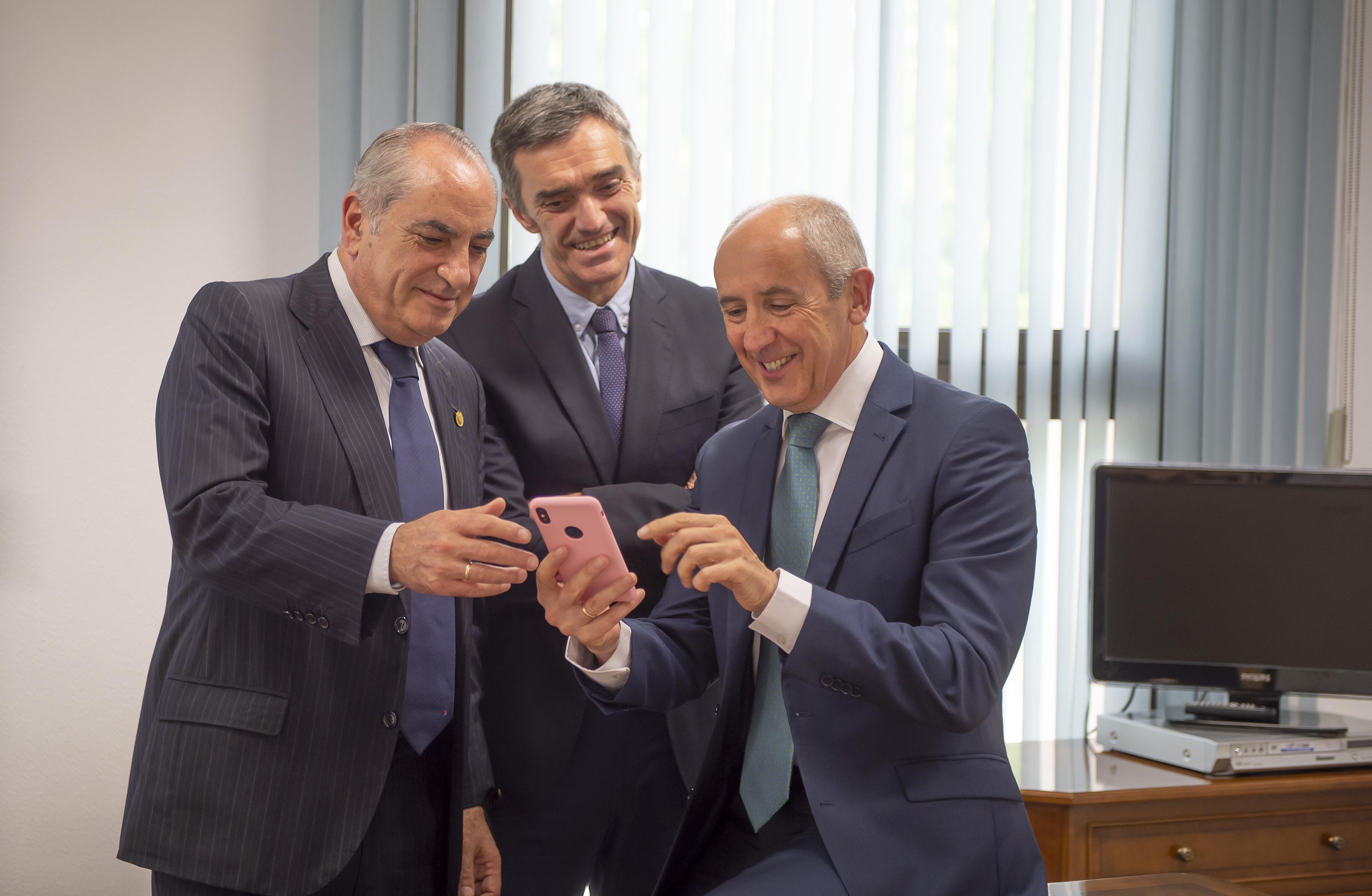 El Gobierno Vasco plantea una nueva orientación de la política fiscal para fomentar el alquiler de vivienda