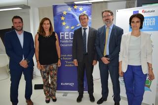 El programa FEDER 2014-2020 presenta en su 7º Comité de seguimiento la evaluación de los resultados del programa operativo 2019