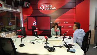 Murga radio euskadi