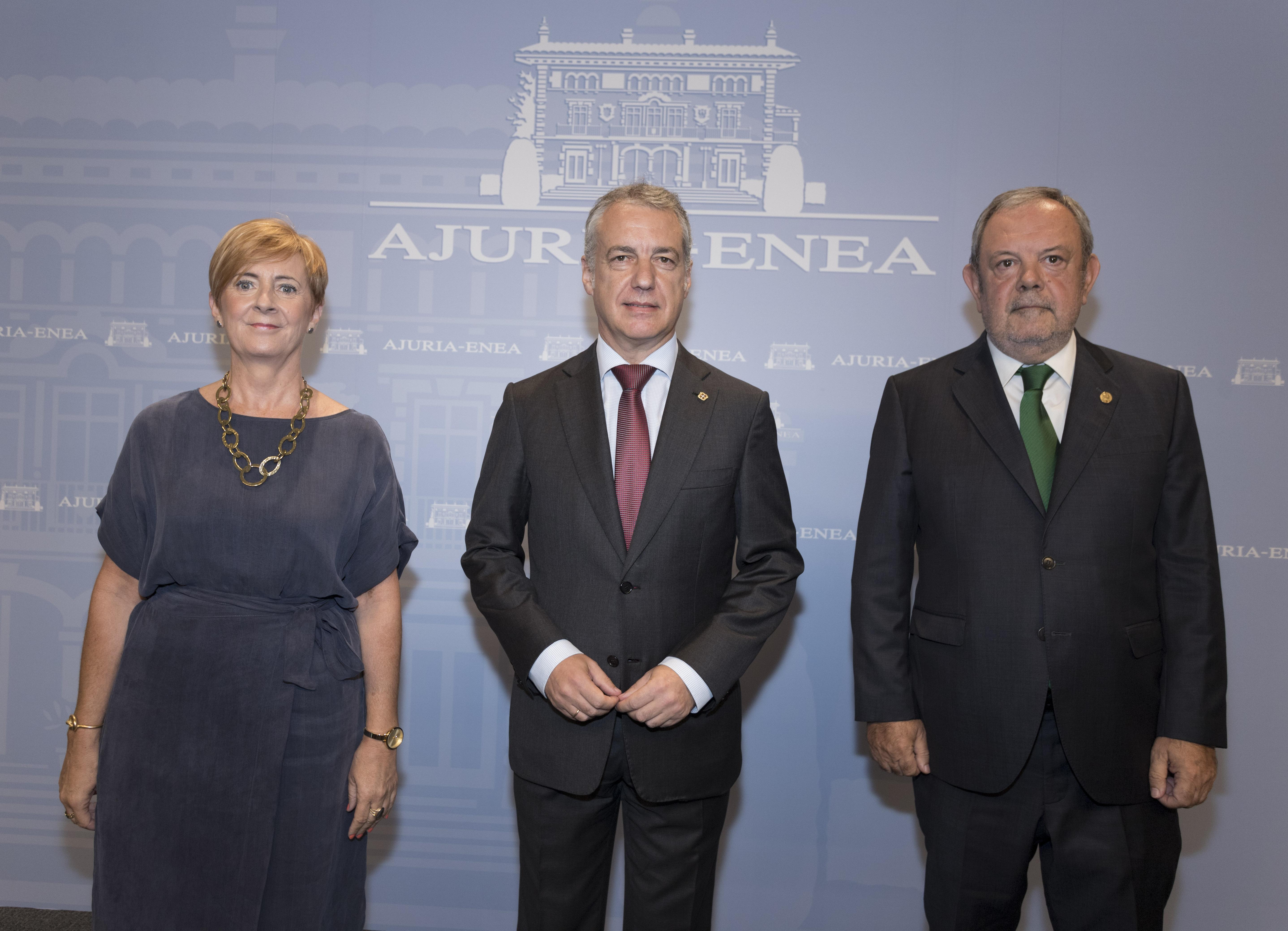 El Gobierno Vasco activa nuevos instrumentos de financiación ligados a capital para contribuir al crecimiento y consolidación de las empresas industriales en Euskadi