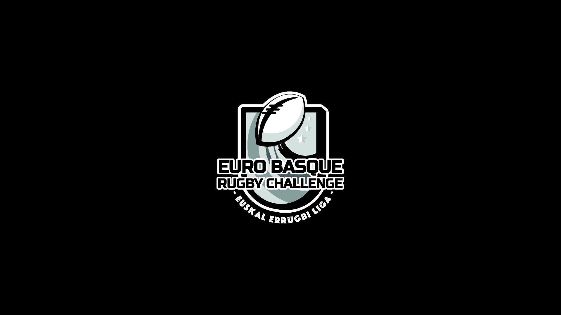 Euro Basque Rugby Challenge (EBRC) – Euskal Errugbi Liga: Mugaz gaindi