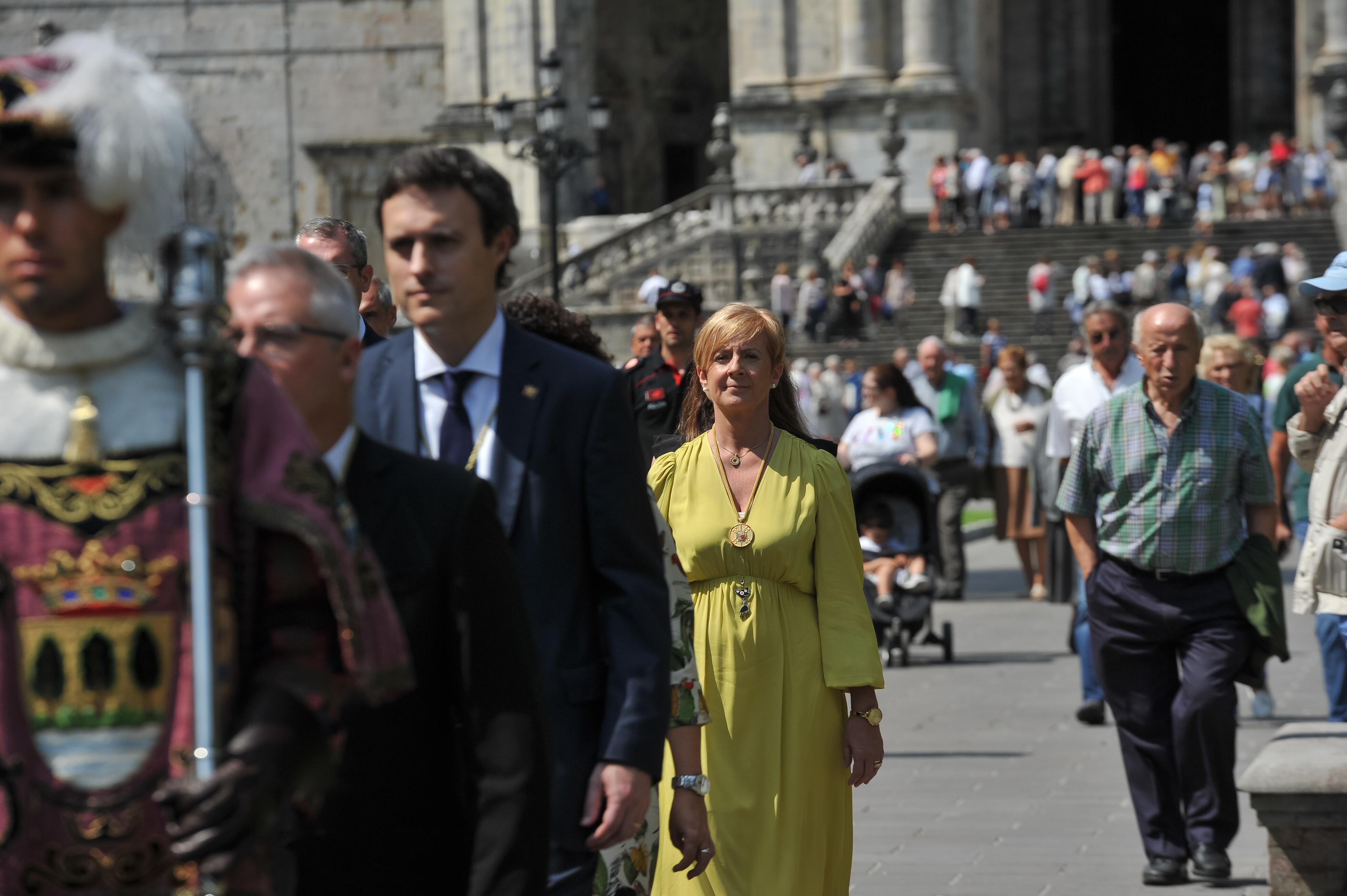 Arantxa Tapia sailburuaren adierazpenak Espainiako Gobernu ezak euskal azpiegituren garapenari eragiten dizkion kalteei buruz