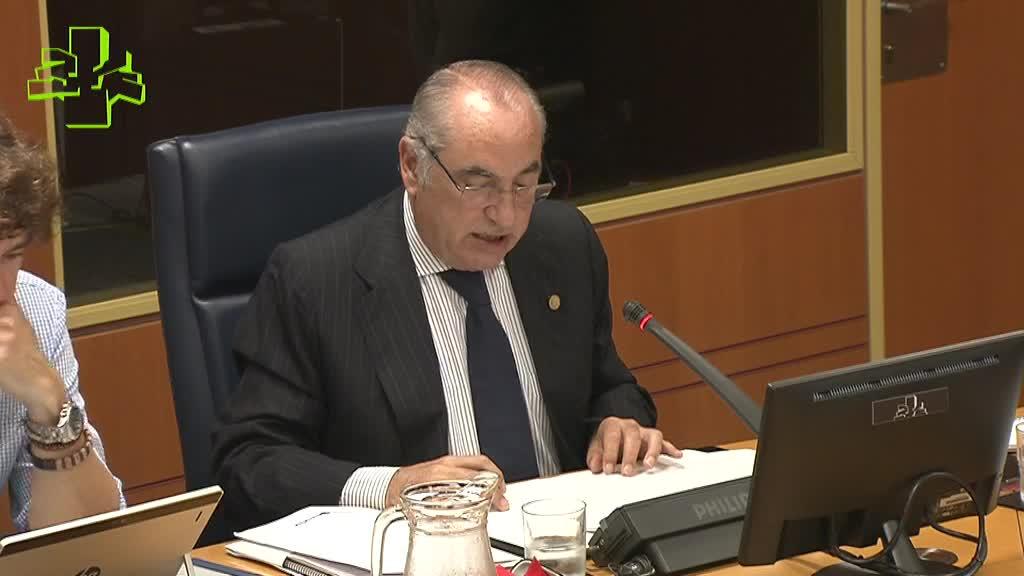 Comisión de Medio Ambiente, Planificación Territorial y Vivienda (19/09/2019)