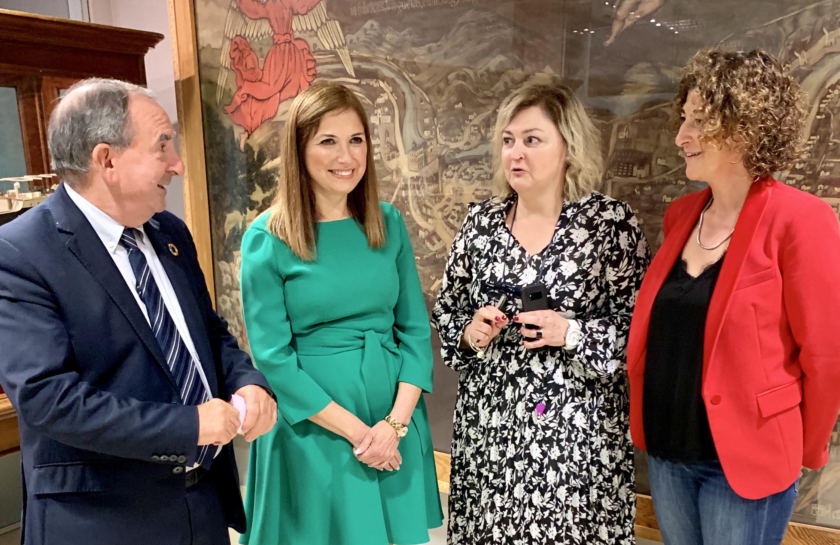 San José inaugura el I Congreso sobre Empleo Doméstico