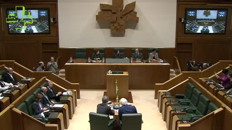 Pleno Ordinario (10/10/2019)