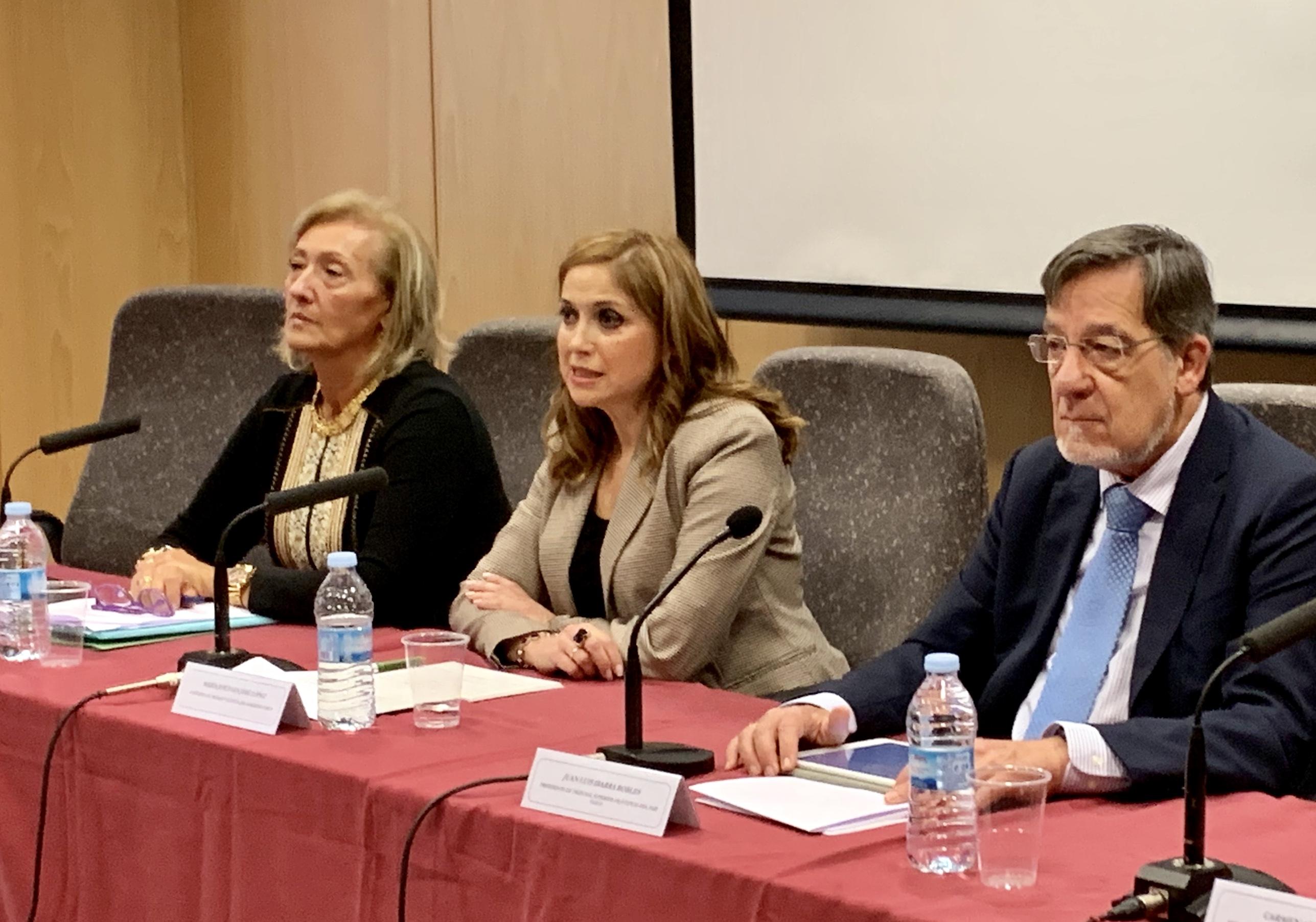 """San José inaugura las XVI Jornadas de Derecho Penal en homenaje a José María Lidón: """"Revisión de las políticas y prácticas ante la violencia de género"""""""