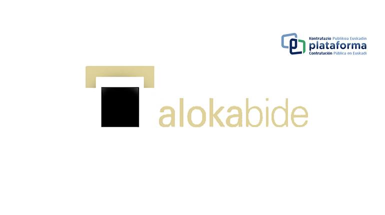 Apertura plicas económicas CON-2019-SE-0107 Licitación del contrato mixto de suministro y servicios para la implementación de un sistema de Business Intelligence para Alokabide