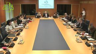 Comision instituciones
